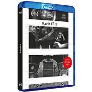 Ikaria XB1 (DIGITAL RESTORATED FILM) - Blu-ray - Blu-ray Movies