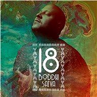 Boddhi Satva: Boddhi Satva 18 (2xCD) - CD - Hudební CD