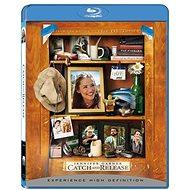 Život jde dál - Blu-ray - Film na Blu-ray