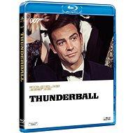 James Bond: Thunderball - Blu-ray - Blu-ray Movies