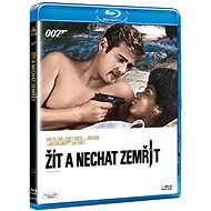 James Bond: Live and Let Die - Blu-ray - Blu-ray Movies