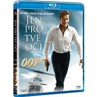 James Bond: Jen pro tvé oči - Blu-ray - Film na Blu-ray