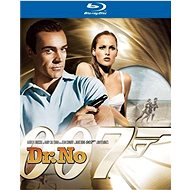 James Bond: Dr. No - Blu-ray - Blu-ray Movies