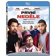 První neděle - Blu-ray - Film na Blu-ray