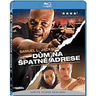 Dům na špatné adrese - Blu-ray - Film na Blu-ray