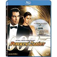 James Bond: Povolení zabíjet - Blu-ray - Film na Blu-ray