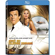 James Bond: Muž se zlatou zbraní - Blu-ray - Film na Blu-ray