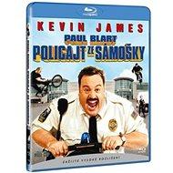 Policajt ze sámošky - Blu-ray - Film na Blu-ray