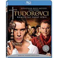 Tudorovci I (3x Blu-ray) - Blu-ray - Film na Blu-ray
