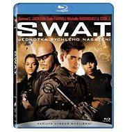 S.W.A.T. Jednotka rychlého nasazení - Blu-ray - Film na Blu-ray