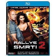 Rallye smrti 2 - Blu-ray - Film na Blu-ray