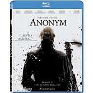 Anonymous - Blu-ray - Blu-ray Movies