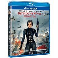 Resident Evil: Odveta - Blu-ray - Film na Blu-ray