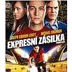 Express shipment - Blu-ray