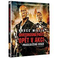 Smrtonosná past: Opět v akci - prodloužená verze - Blu-ray - Film na Blu-ray