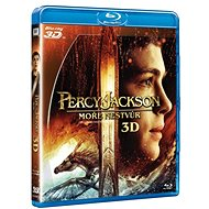 Percy Jackson: Moře nestvůr 3D+2D (2 disky) - Blu-ray - Film na Blu-ray