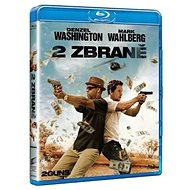 2 weapons - Blu-ray