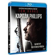 Kapitán Phillips - Blu-ray - Film na Blu-ray