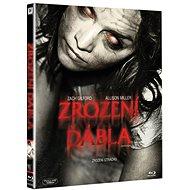Zrození ďábla - Blu-ray