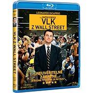 Vlk z Wallstreet - Blu-ray - Film na Blu-ray