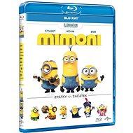 Mimoni - Blu-ray