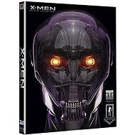 X-Men: Budoucí minulost - Blu-ray - Film na Blu-ray