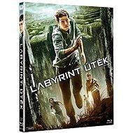 Labyrint: Útěk (+ komiks) - Blu-ray - Film na Blu-ray