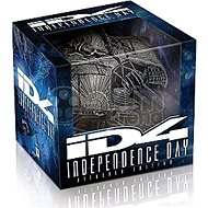Den nezávislosti - Alien MEGASET (2BD) - Blu-ray - Film na Blu-ray