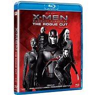 X-Men: Budoucí minulost - Rogue Cut (prodloužená verze) - Blu-ray - Film na Blu-ray