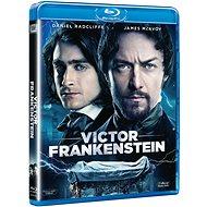 Victor Frankenstein - Blu-ray - Film na Blu-ray