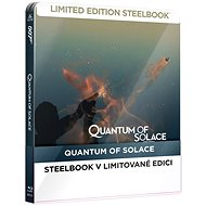 Quantum of Solace - Blu-ray - Blu-ray Movies