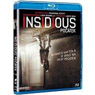 Insidious: Počátek - Film na Blu-ray