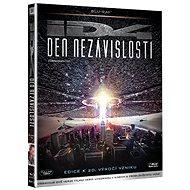 Den nezávislosti (2BD) - Blu-ray - Film na Blu-ray