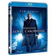 Poslední lovec čarodějnic - Blu-ray - Film na Blu-ray