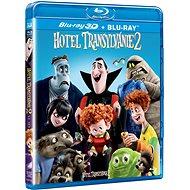 Hotel Transylvánie 2 (verze 2D+3D) - Blu-ray - Film na Blu-ray