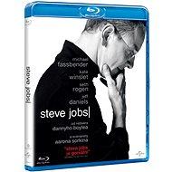 Steve Jobs - Blu-ray - Film na Blu-ray