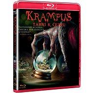 Krampus: Táhni k čertu - Blu-ray - Film na Blu-ray