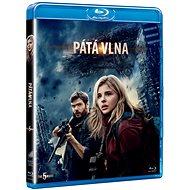 Pátá vlna - Blu-ray - Film na Blu-ray