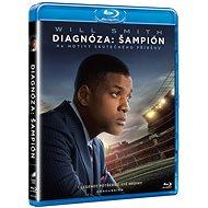 Diagnóza: Šampión - Blu-ray
