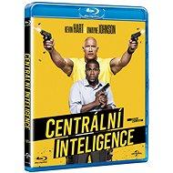 Centrální Inteligence - Blu-ray - Film na Blu-ray