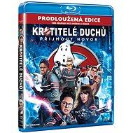 Krotitelé duchů (2016) - Blu-ray - Film na Blu-ray