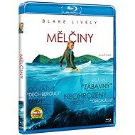 Shoals - Blu-ray - Blu-ray Movies