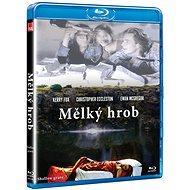 Mělký hrob - Blu-ray - Film na Blu-ray