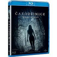Čarodějnice - Blu-ray - Film na Blu-ray