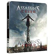 Assassin' s Creed (steelbook) - Blu-ray - Blu-ray Movies