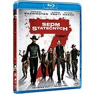 Sedm statečných - Blu-ray - Film na Blu-ray