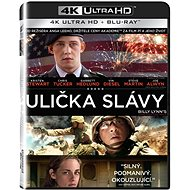 Ulička slávy (2 disky) - Blu-ray + 4K Ultra HD - Film na Blu-ray