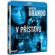 V přístavu - Blu-ray - Film na Blu-ray