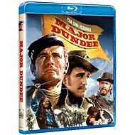 Major Dundee - Blu-ray - Blu-ray Movies
