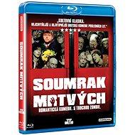 Soumrak mrtvých - Blu-ray - Film na Blu-ray